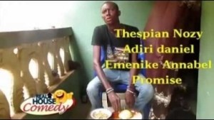 Video: Real House of Comedy – The Hungry Man and The Gospel Preachers